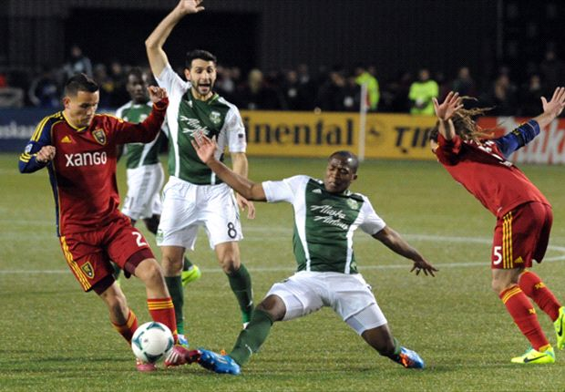 Portland Timbers 0-1 Real Salt Lake: RSL breezes into second MLS Cup
