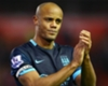 Guardiola will not rush Kompany comeback