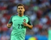 Crystal Palace and Stoke City enquire about Euro 2016 star Adrien Silva