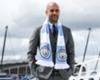Clichy: Pep already making impact