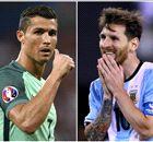 De tien bestbetaalde spelers ter wereld