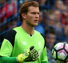 KARIUS: Reds keeper steps up recovery