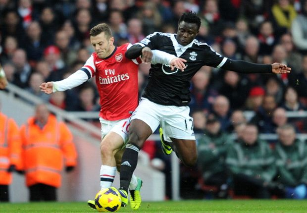 Injured Wanyama ruled out of Manchester City clash