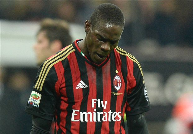 Watch out, Milan: Chelsea chasing unsettled Balotelli