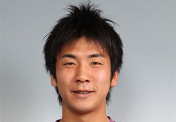 Kashyap has replaced Ho-Jun Shin with Kim Song-Yong