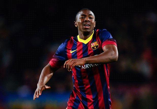 Adama puede convertirse una estrella del futuro Barcelona