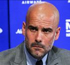 PEP: Happy to let work do the talking