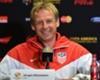 Bierhoff believes Klinsmann is in FA talks