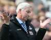 Pardew angry at 'terrible' agents
