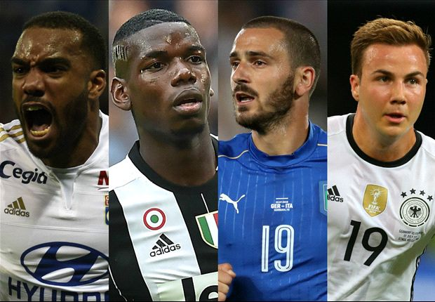 Higuain to Arsenal? Kante to Chelsea? - Transfer Window LIVE!