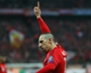 WATCH: Ribery's impressive strike