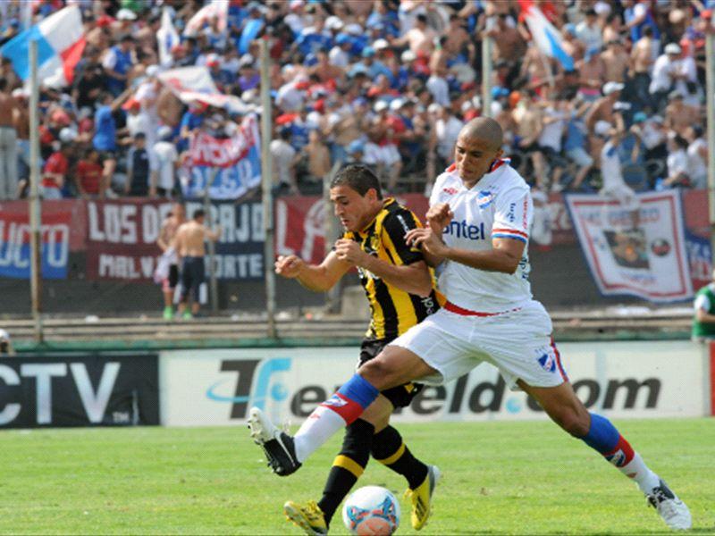 Uruguay: ¡2015 arrancará con los Clásicos amistosos!