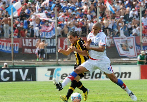 En el Apertura, el Manya se quedó con el derby por 3-1