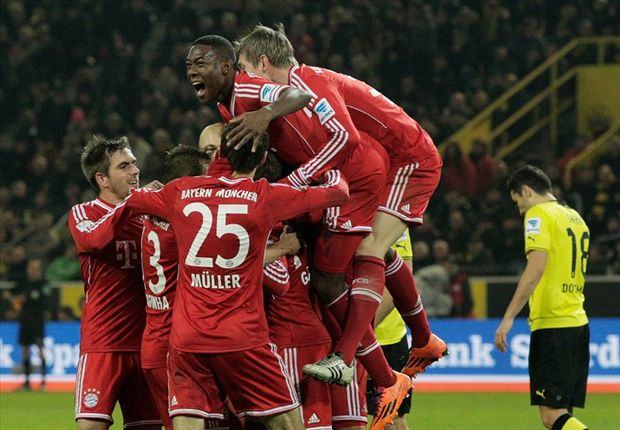 Bayern Munich - Borussia Dortmund Betting Preview: Champions to come out on top in exciting Klassiker encounter