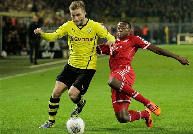 Question of the Day: Can Borussia Dortmund still catch Bayern Munich?