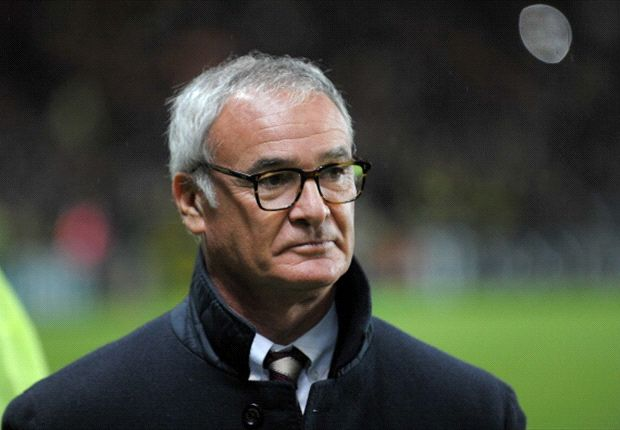PSG will be tough for Monaco to topple - Ranieri