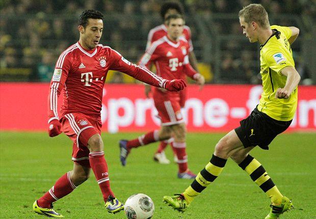 Will mit Bayern die Klub-WM gewinnen - Thiago Alcantara