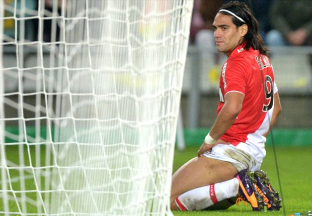 Are Monaco better without Falcao?