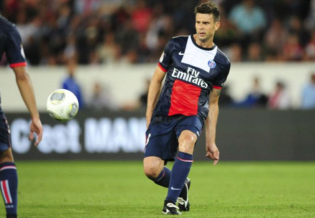 Motta: Paris Saint-Germain will win the Champions League