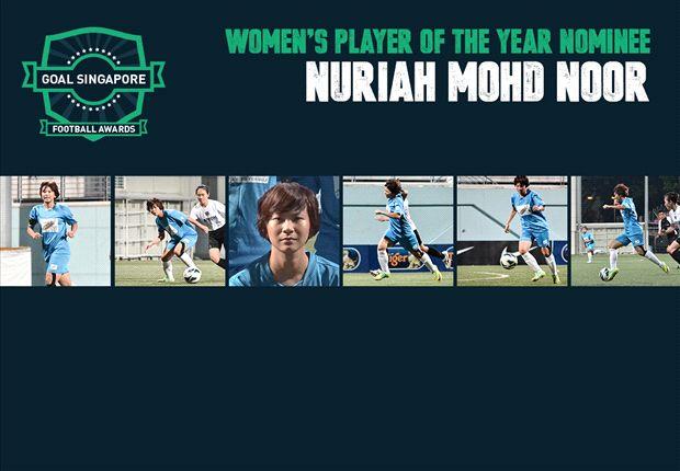 Nuriah Noor: Everyone deserves their nominations