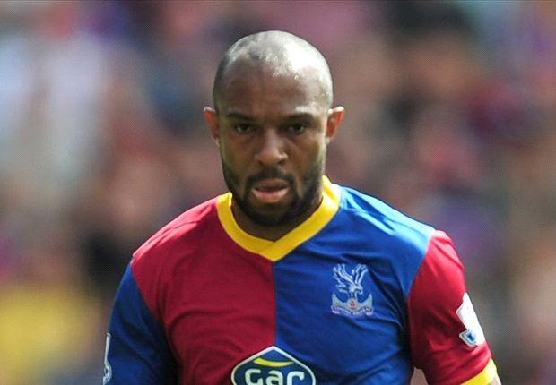 Gabbidon: FA Cup run can boost Crystal Palace's survival hopes