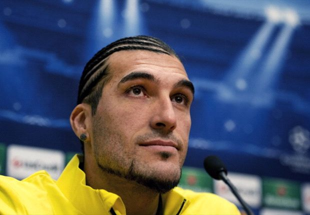 Pinto: I'm not playing for new Barcelona contract