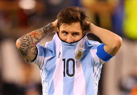 ¿Vuelve Messi? Por ahora no