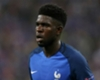'Umtiti will have no problem v Ronaldo'