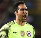 """Bravo se dit """"heureux"""" au Barça"""