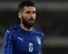 Lazio y Nápoles habrían llegado a un acuerdo por Antonio Candreva
