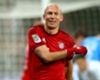 Robben open to Bayern stay