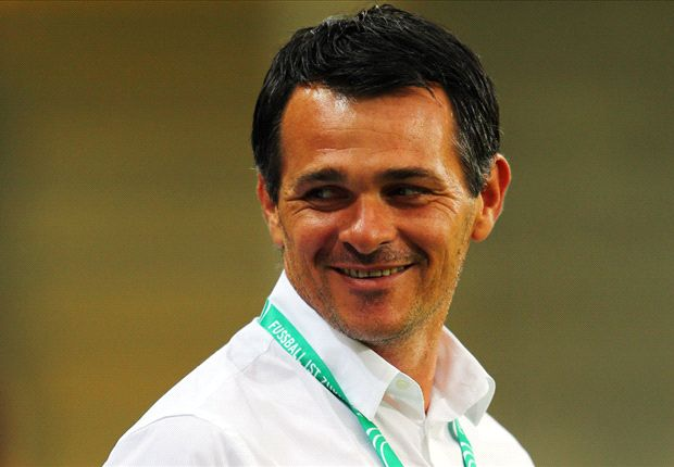 Bordeaux appoint Sagnol as new head coach