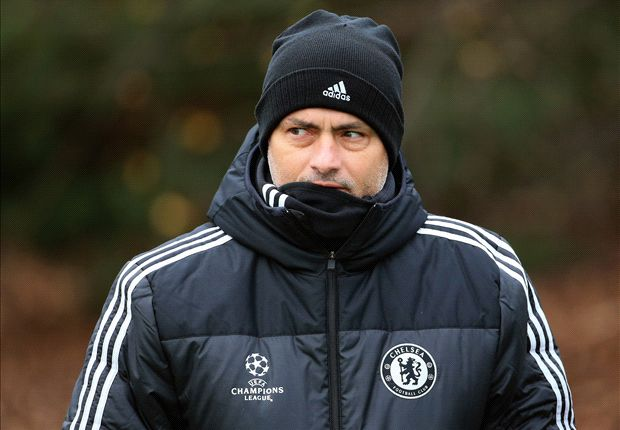 Chelsea suffering from fatigue, admits Mourinho