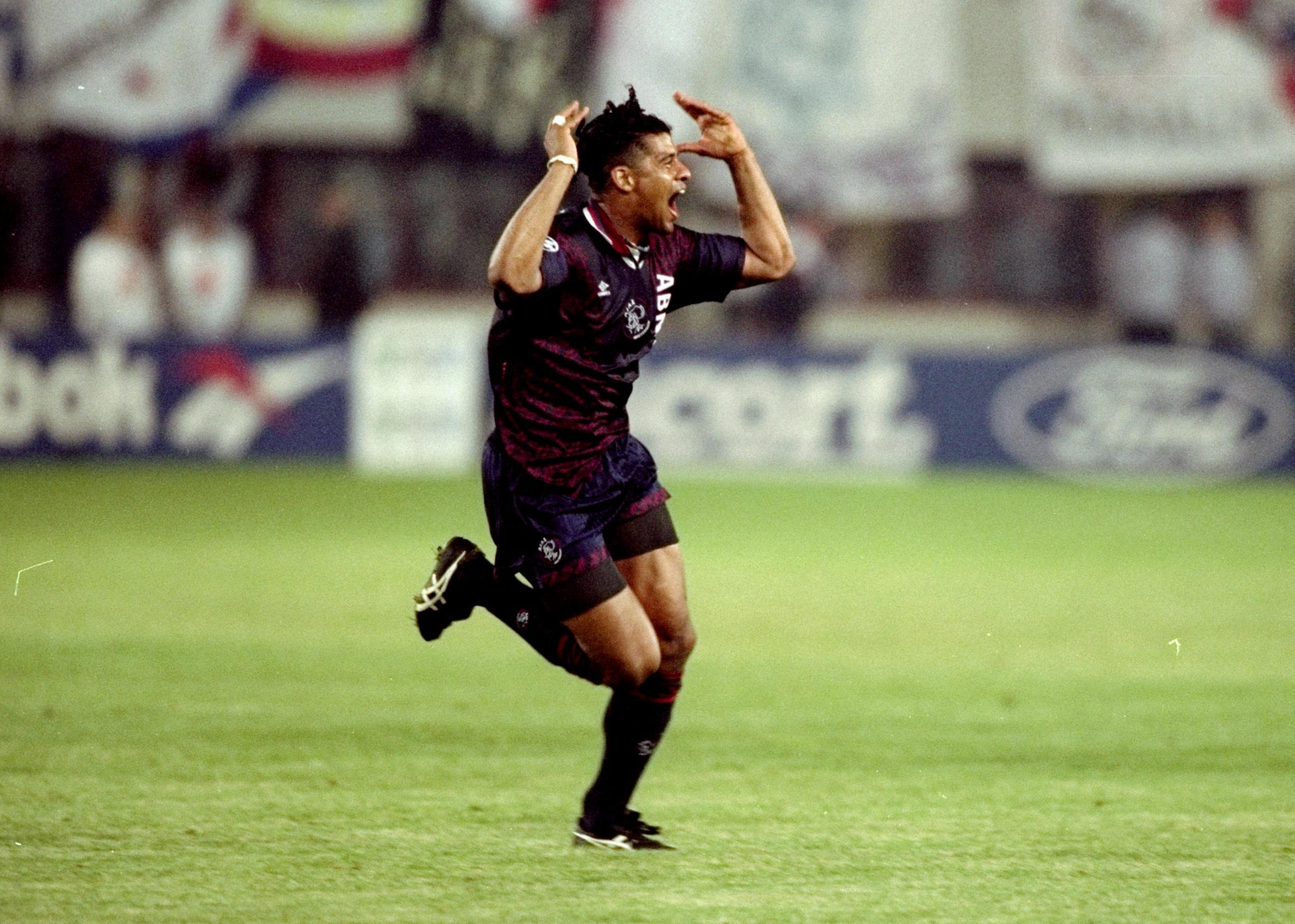 10 Nederlandse sterren van Ajax en Milan Frank Rijkaard Goal