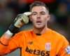 'I must have done all right this past year' - Butland sees positive in Arsenal rumours
