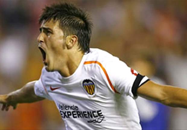Valencia Say 'No' To Late Villa Charge