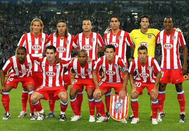 Spanish Inquisition: Atletico Madrid - Always A Hard Mattress