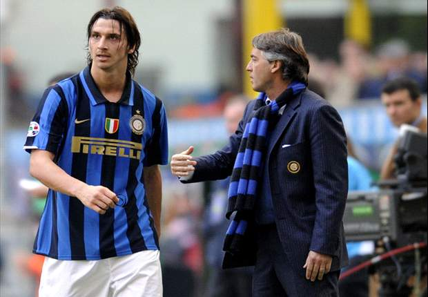 Mancini admits Serie A desire