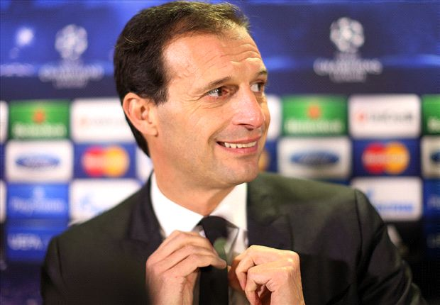Allegri: Galliani exit should not affect players