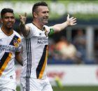 LIVE: MLS Week 20