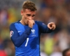 'Griezmann can be compared to Zidane'