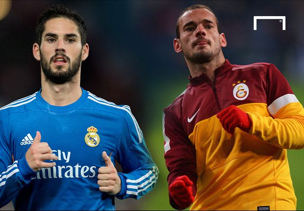 LdC - Real - Galatasaray, les clés du match