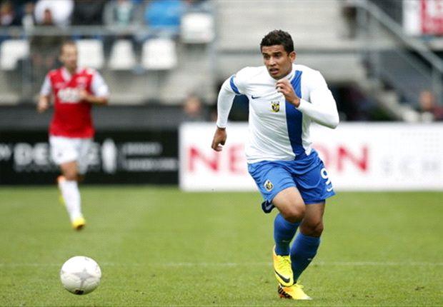Reis verliet Vitesse dinsdag en keerde terug naar Brazilië