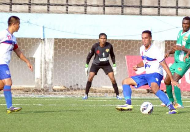 Salgaocar FC 1-2 Bengaluru FC: Steelmen scrape through for first away win