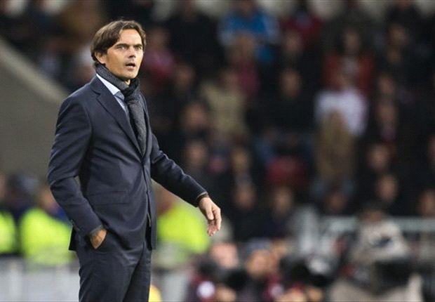 Cocu zit met PSV in zwaar weer