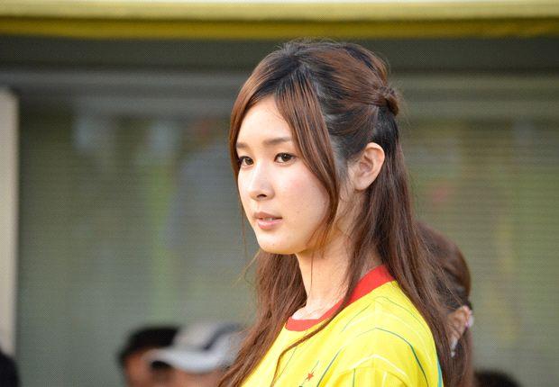 GALERI FOTO: Suporter Aduhai J-League Jepang