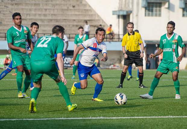 Bengaluru FC - Salgaocar FC Preview: League toppers hope to bounce back