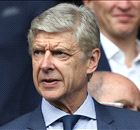 WENGER: The men who stayed too long