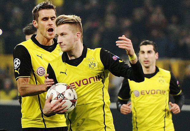 Werder Bremen - Borussia Dortmund Preview: Visitors hold five-game advantage over hosts