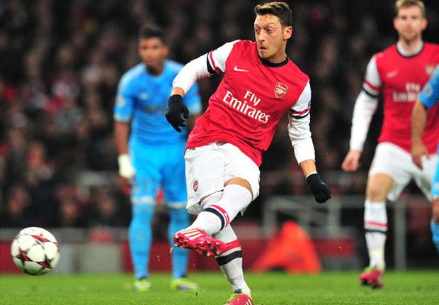 Mertesacker: Goals will come for Ozil